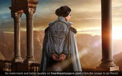 Taria Wrynn Warcraft Movie HD wallpaper