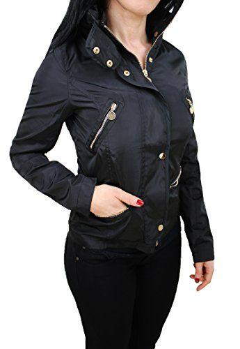 best service a1683 c9c93 Pin on Giacche e cappotti da donna