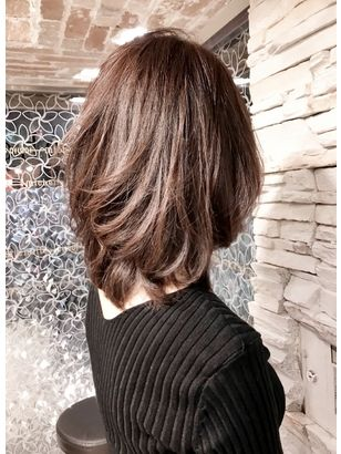 髪型 おしゃれまとめの人気アイデア Pinterest M T 2020 40代