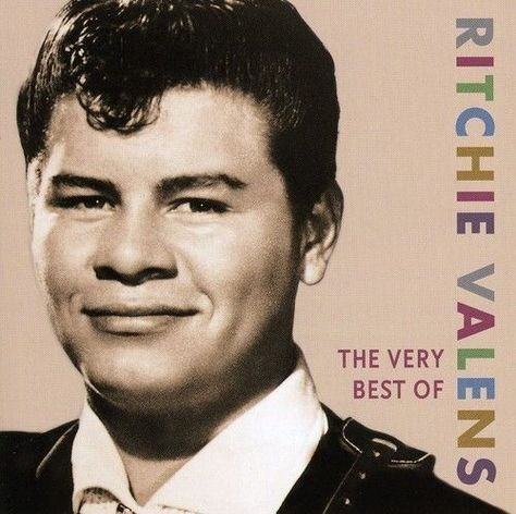 Ritchie Valens - Very Best Of Ritchie Valens [Cd]
