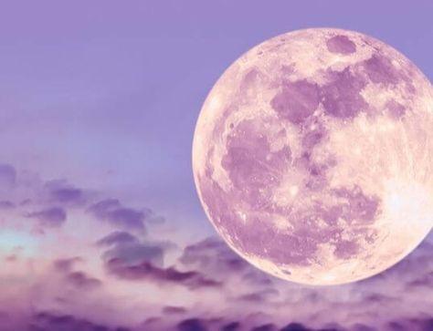 31. Januar - Vollmond in Löwe mit Mondfinsternis