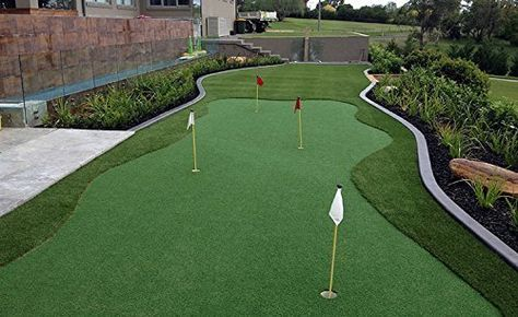 15 Golf Putting Green Artificial Turf Gr Roll X 20 300