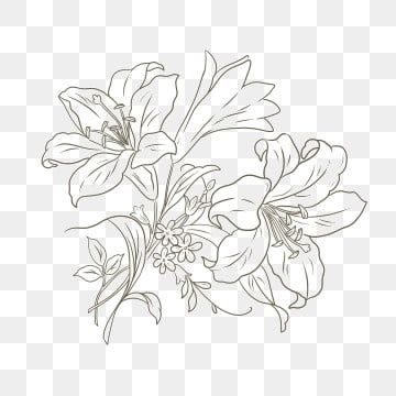Line Art Drawing One Continuous Lineart Of A Hand Holding Minimalist Style One Lover Valentine Png Transparent Clipart Image And Psd File For Free Download Line Art Flowers Line Art Drawings