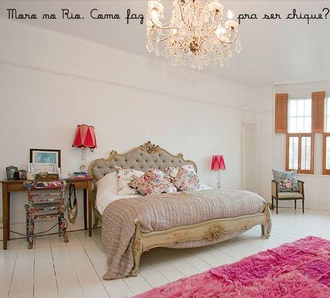 MONu0027DE QUARTO DE CASAL Master room, Bedrooms and Interiors - m cken im schlafzimmer