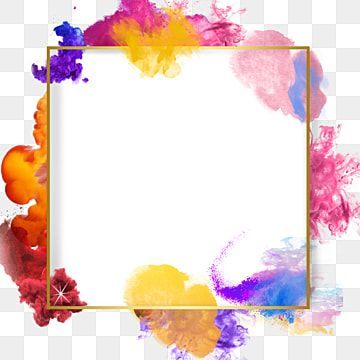 Abstract Smoke Creative Colorful Border Frame Text Box Free Art Clipart Smoke Abstract Png Transparent Clipart Image And Psd File For Free Download In 2021 Colorful Borders Abstract Colorful Backgrounds