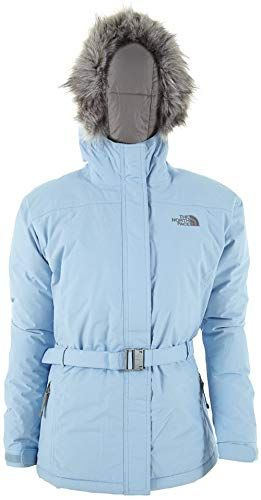 detailed look 92dac f05e5 New The North Face Northface Girls Greenland Jacket Womens ...