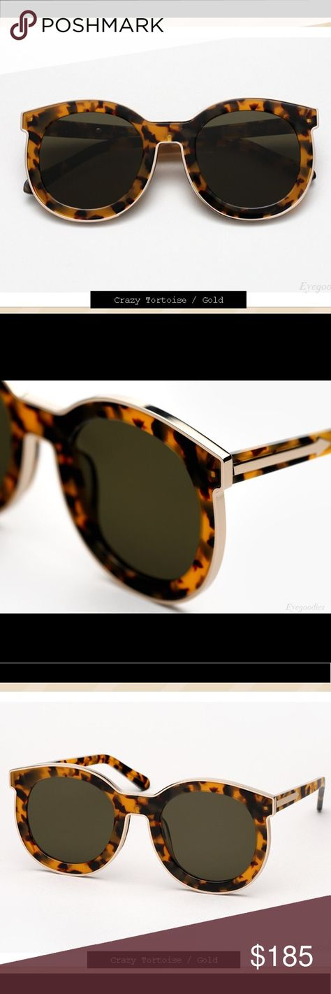 cc5fda9476a7 Karen Walker One Astronaut Sunglasses in Tortoise GORGEOUS Karen Walker  sunglasses, NWOT. Specs in