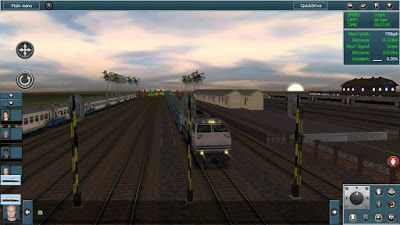 Trainz Simulator Mod Indonesia | train simulator indonesia | Indonesia