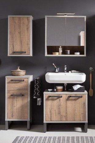 Waschtischunterschrank La Fabrica In 2020 Waschbeckenunterschrank Schrank Waschtischunterschrank