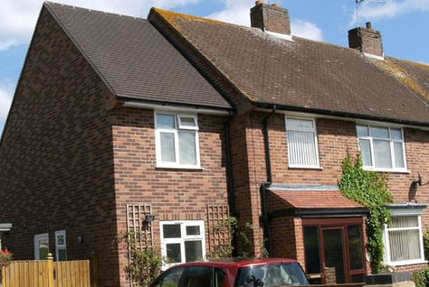 Semi Detached Extension Design Ideas Google Search Tonwell