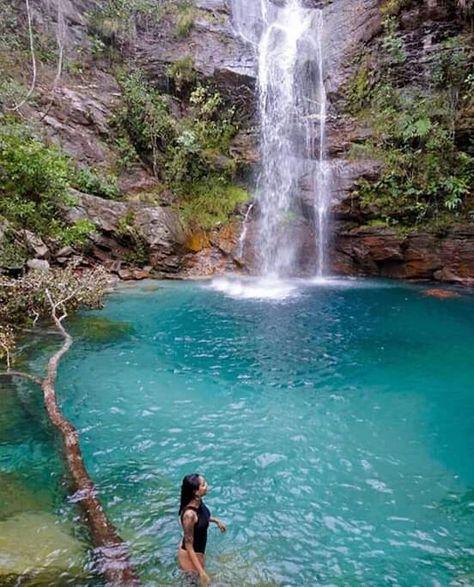Cavalcante Goiás fonte: i.pinimg.com
