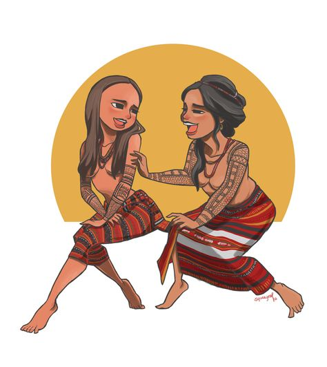 A left half sleeve version of the one on the right Filipino tribal tattoos Traditional Filipino Tattoo, Filipino Art, Half Filipino, Filipino Culture, Filipino Empanada, Filipino Tribal Tattoos, Tribal Tattoos For Women, Samoan Tattoo, Arabic Tattoos