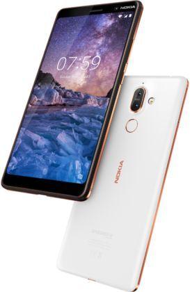 سعر ومواصفات هاتف Nokia 7 1 Plus Nokia Phone Smartphone Unlocked Cell Phones