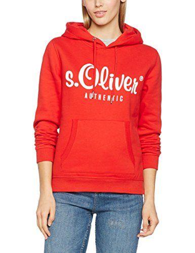 s.Oliver Damen Sweatshirt
