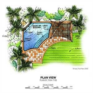 Swimming Pool Plan Design | Easy Pool Plans   Swimming Pool Design |  Pinterest | Swimming Pools And Pool Designs Part 81