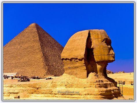 Misir Piramitleri Insasi Sirlari Icerisinden Kareler Sayfa 5