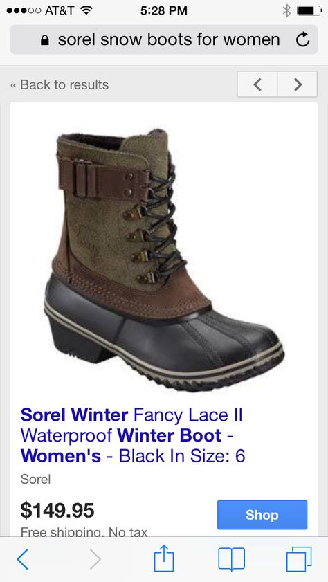 Sorel Out 'n About Weather Boot in 2020 | Cute rain boots