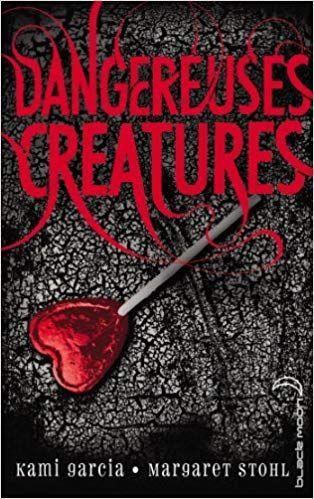 Dangereuses Creatures Pdf Gratuit Telecharger Livre Kami Garcia Android Book Ebook