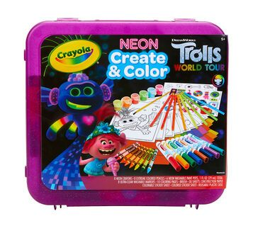 Pin By Urui On My Kids In 2021 Art Sets For Kids Crayola Art Crayola