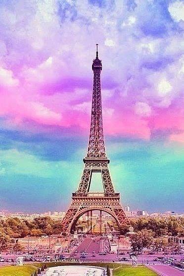Beautiful Paris Paris Wallpaper Paris Pictures Eiffel Tower