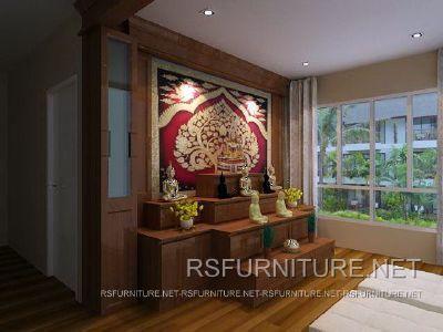 เฟอร น เจอร บ วอ น ต ประธาน ต พระ ตามหล กฮวงจ ย Fengshui Board เฟอร น เจอร การออกแบบห อง แบบบ านช นเด ยว