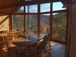 Superieur 3 Bedroom Cabin Rental In Natural Bridge, Kentucky, USA   Middle Fork Lodge  | Camping | Pinterest
