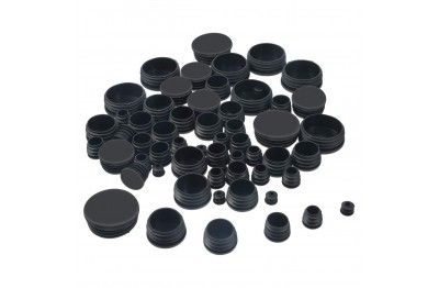1 1 16 In X 7 8 In Black Rubber Stopper Rubber Plug Rubber Bumper Wholesale Supplier In China Rubber Stoppers Rubber Bumper Molding Rubber