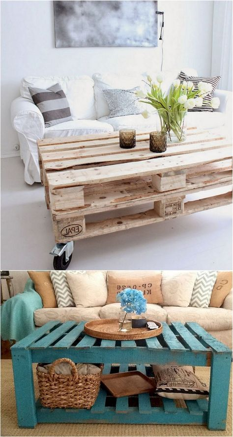 88+ Simple Inexpensive DIY Pallet Furniture Ideas #furnituredesign #furnituremakeover #furniturediy