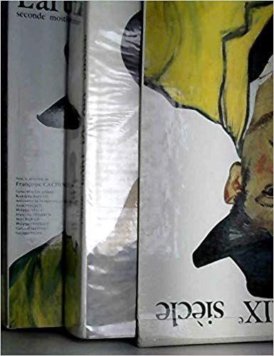 L Art Du Xixe Siecle 1780 1905 Lire Pdf Epub Telecharger En