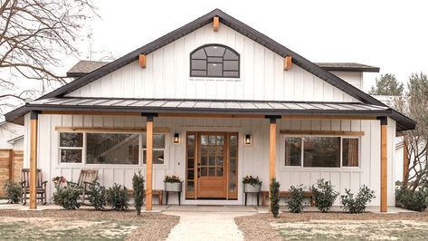 Barn homes, pole barn homes, metal building homes, building a house, buildi Metal Barn Homes, Pole Barn Homes, Metal Homes Plans, Metal Barn House Plans, Barn Home Plans, Metal Home Kits, Pole Barn Shop, Barn Style House Plans, Metal Pole Barns
