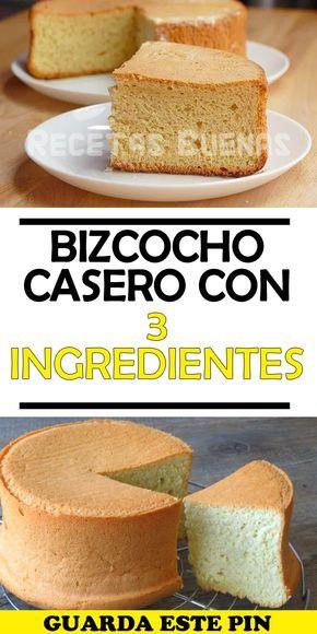 cbf785b8ebb8a1204f8cb7fd0b4ae449 - Recetas De Bizcochos Casero