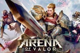 Arena Of Valor Apk 5v5 Battle Apk Download Latest Updated Version