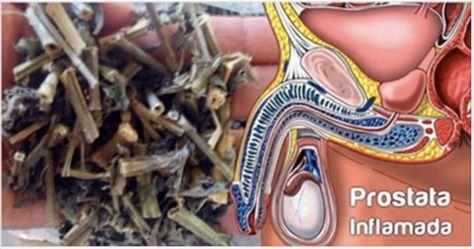 qué medicamento otc es bueno para la próstata inflamadas