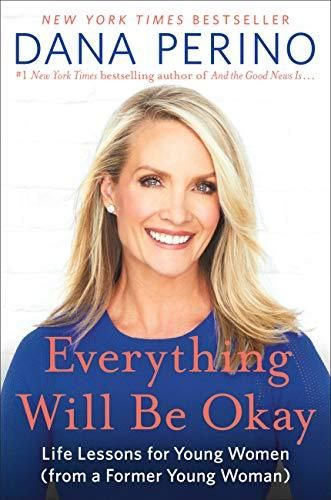 Everything Will Be Okay: Life Lessons for Young Women (from a Former Young Woman) - Default