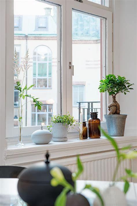 17 Kitchen Bay Window Ideas Type Of Window How To Decorate Window Ledge Decor Window Sill Decor Kitchen Bay Window