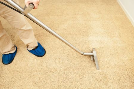 Follow These Steps To Dry Wet Basement Carpet After A Flood How To Clean Carpet Natural Carpet Cleaning Mildew Remover