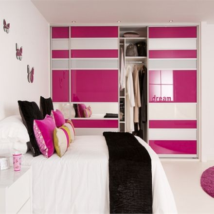 House to Home Bedrooms — ? House of Many Hues ?