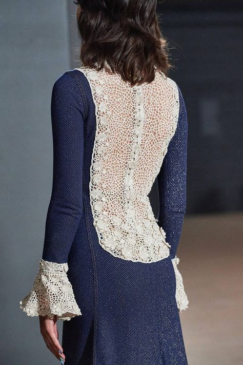 Marc Jacobs Spring 2020 Ready-to-Wear Fashion Show Record of Knitting String spinning, weaving and sewing careers such as for instance BC. Though decades, even t.