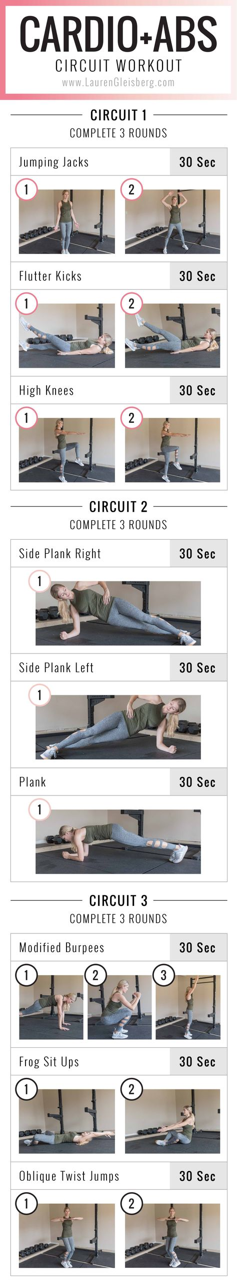 List Of Pinterest Tabata Exercises Circuit Training Boot Camp Hour Hiit Workouts Fitmas Challenge Cardio Abs W2d3