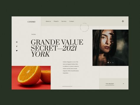 Weekly Design Inspiration #304