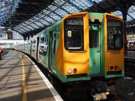 10 simple secrets to saving money on UK rail fares