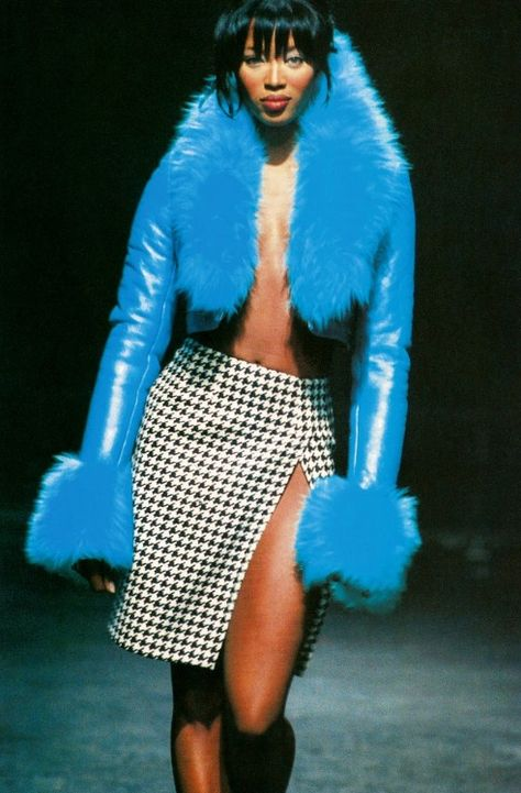I love this jacket, the material and the fur makes it very chic and unique, could be used to add fun to any outfit