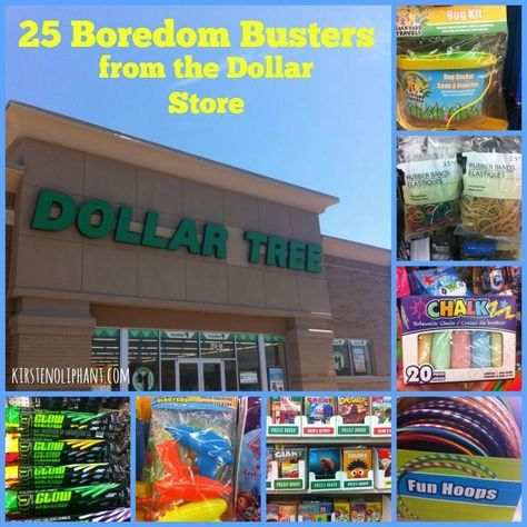 Keep your kids busy this summer with these 25 boredom busters from the dollar store!   -  #nannyactivities #nannyactivities4YearOld #nannyactivitiesHowToMake #nannyactivitiesPipeCleaners