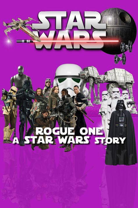 Ver Pelicula Rogue One A Star Wars Story Pelicula Completa