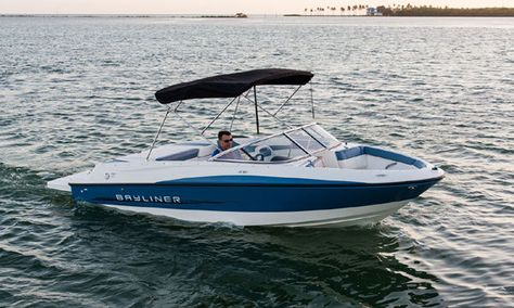 16 best Bayliner Boats images on Pinterest | Bayliner boats, Boats and  Boating