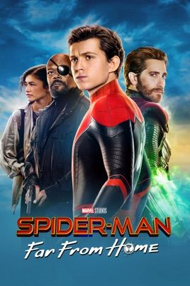 Spider Man Far From Home Spiderman Free Movies Online Movies