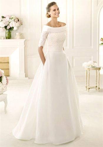 192 Best Dresses Wedding Preparations Images On Pinterest Bridal Gowns Gown And Groom Attire