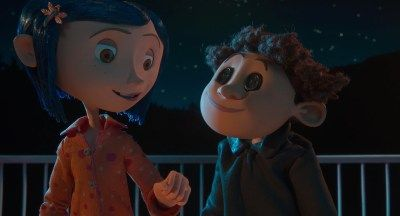 Coraline 2009 Animation Screencaps In 2020 Coraline And Wybie Coraline Coraline Aesthetic