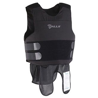 Body Armor Air Conditioning Ballistic Vest Cooling System