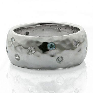 950 Platinum 10mm Diamond Wedding Band Rings 1966 Diamond Wedding Bands Pirate Rings Jewelry Wedding Ring Bands